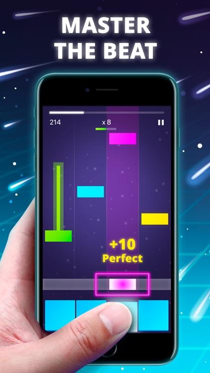 Beat Maker Star - Rhythm Game screenshot-0