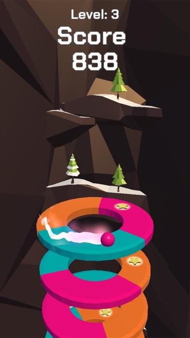 Tower Rings 3D screenshot 1
