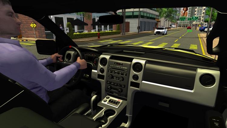 Car Parking Multiplayer screenshot-9