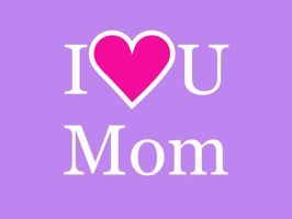 Happy Mothers Day Stickers!