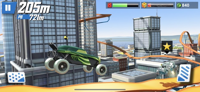 Hot Wheels: Race Off on the App Store