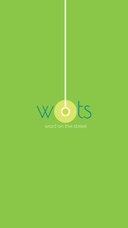 Wots for Residents