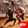 グラディエーターヒーローズ氏族の戦争 (Gladiator) - iPhoneアプリ
