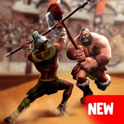 Strategy Games: Gladiator Hero