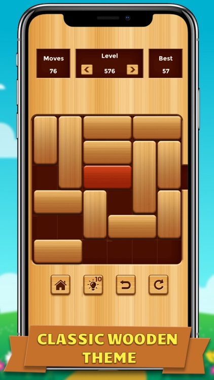 Unlock me! unblock Puzzle game screenshot-0