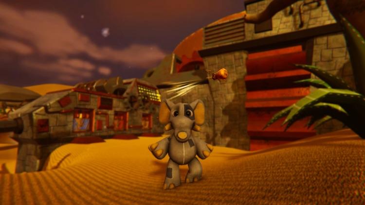 Woven Pocket Edition screenshot-7