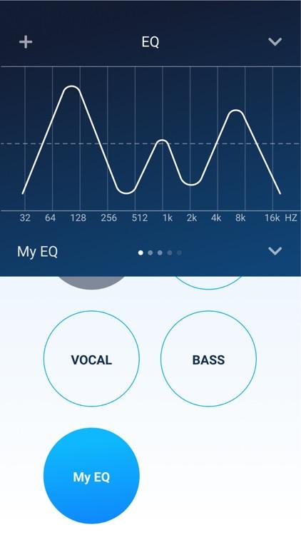 My harman/kardon Headphones screenshot-5