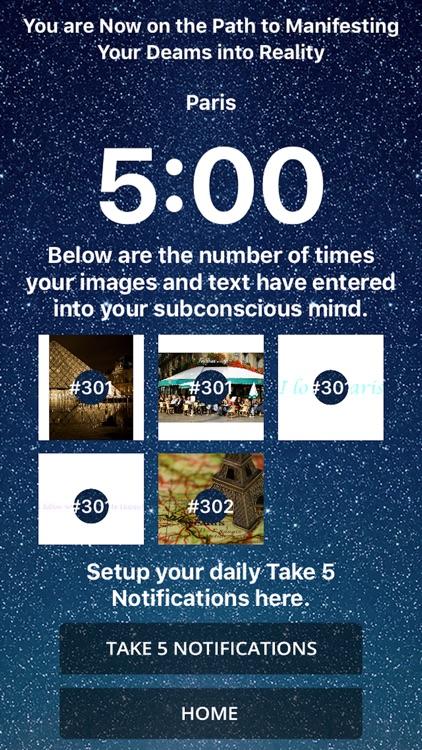 Subliminal Vision Boards ® App screenshot-8