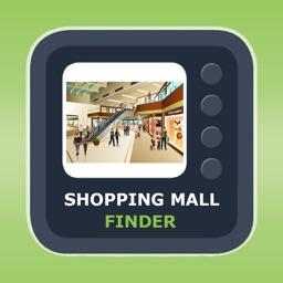Nearest Shopping Mall Finder