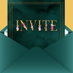 Invitation Maker- eCards Maker