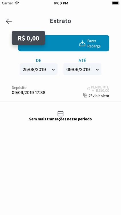 Conta Digital DUES Pay screenshot-3