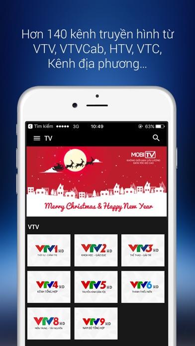 Foto do MobiTV - Xem Tivi Online