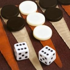 Activities of True Backgammon HD
