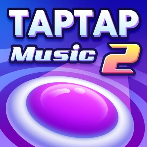 Tap Music 2 iOS App