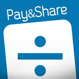 Pay&Share - Shared funds