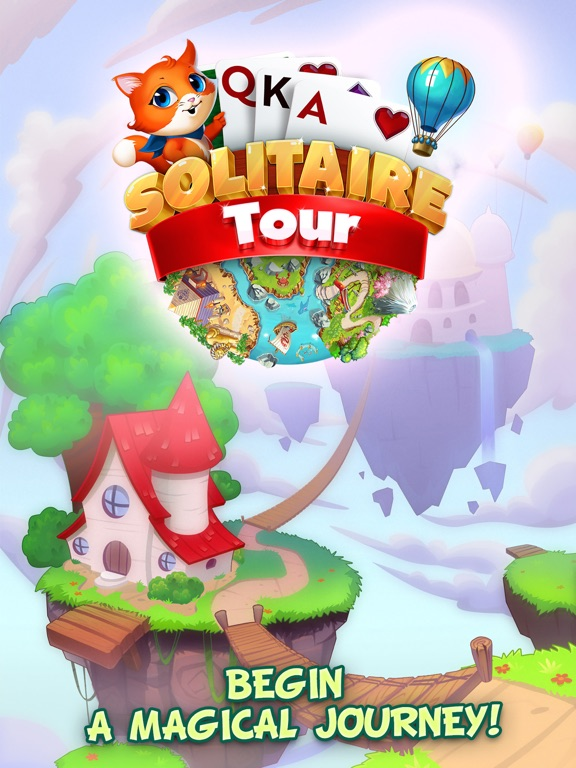 Solitaire Tour screenshot 10