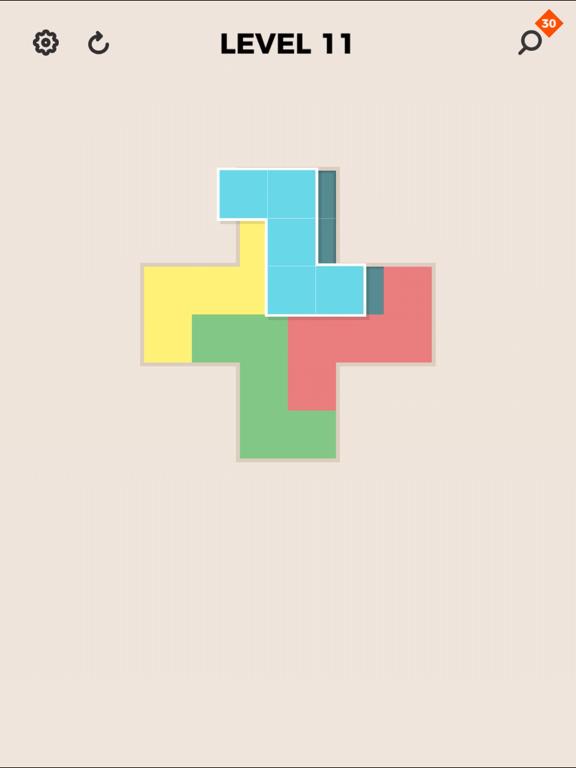 Скачать ZEN Block™ - タングラム & ブロックパズル