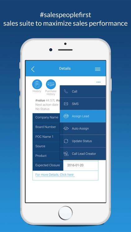 SalesGo Leads screenshot-3