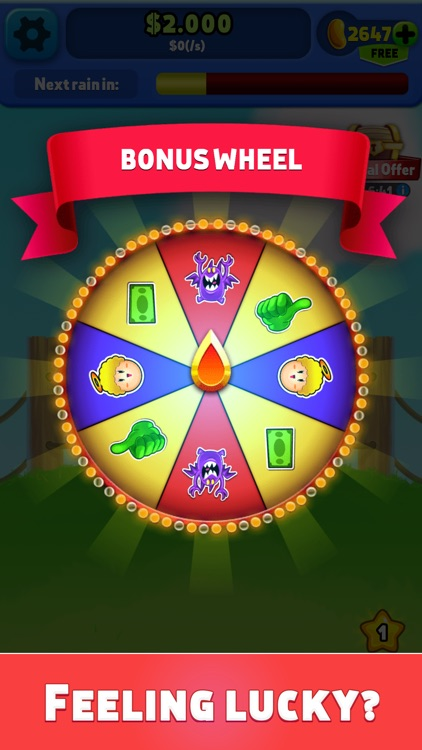 Money Tree: Turn Millionaire screenshot-3