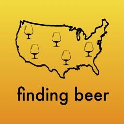 Finding Beer