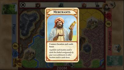 Kingdom Builder screenshot1