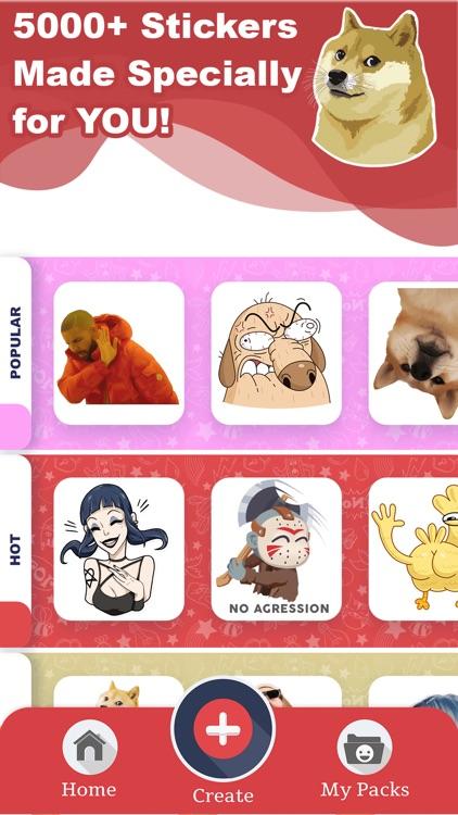 Sticker Maker  ° screenshot-3