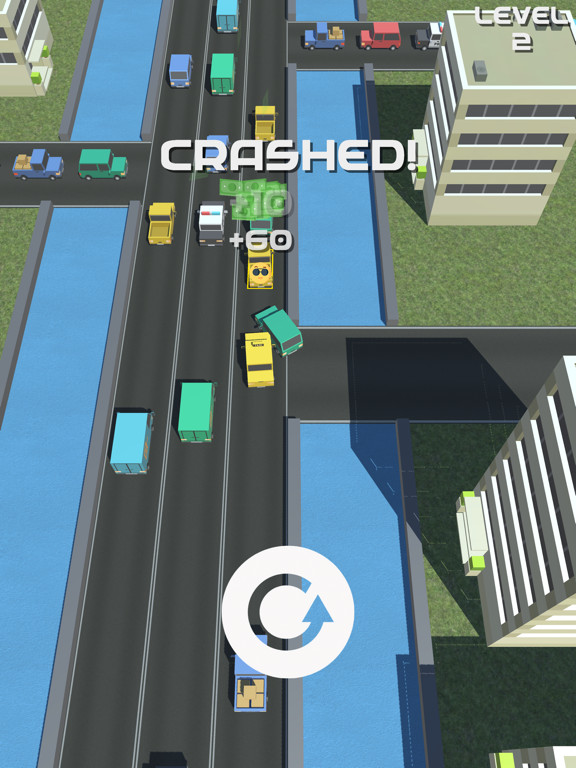 Traffic Turn screenshot 6