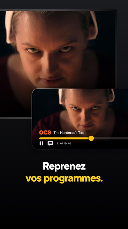 Molotov - TV en direct, replay screenshot-3