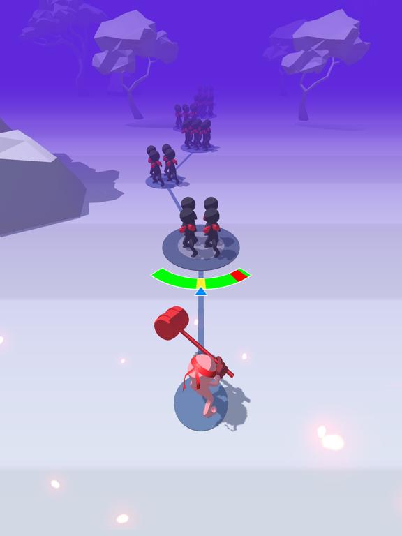 One Punch Ninja screenshot 3