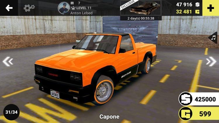 Lowriders Comeback 2: Cruising screenshot-3
