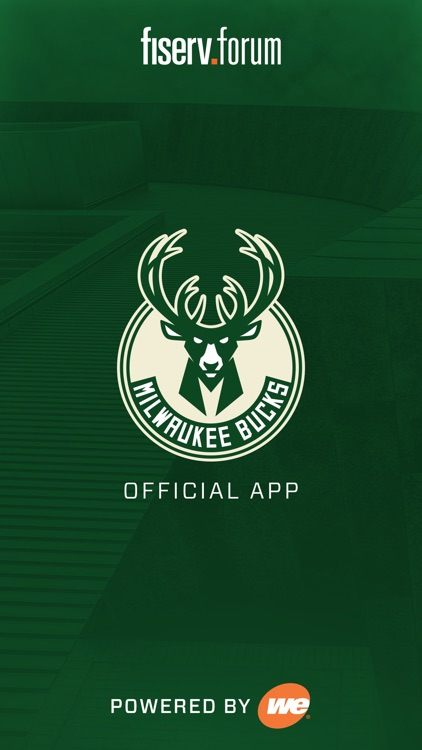 Bucks & Fiserv Forum App screenshot-0