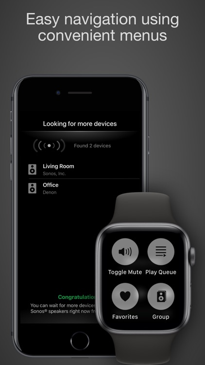 Remote for Sonos screenshot-4