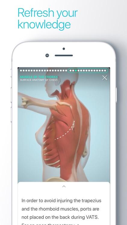Touch Surgery: Surgical Videos screenshot-3