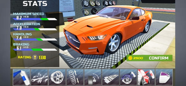 Car Simulator 2 On The App Store