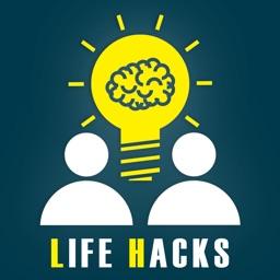 1000+ Life Hacks Tips & Tricks