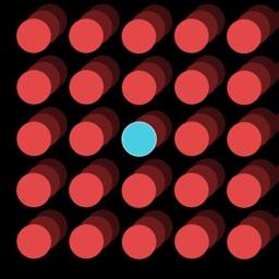 Too Many Dots