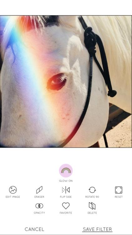 Rainbow Love screenshot-8