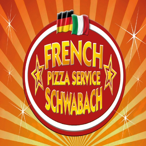 French Pizza Service