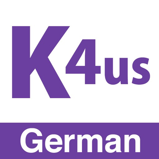 K4us German Keyboard