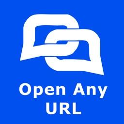 Open Any URL