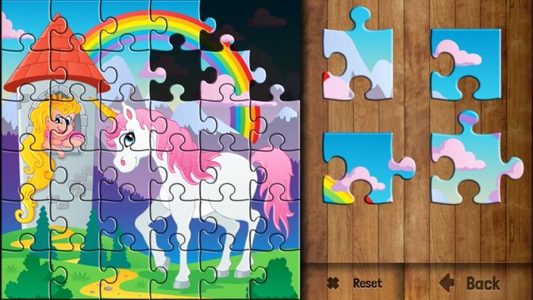 Kids' Puzzles screenshot-0