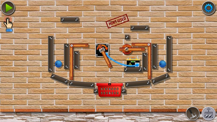 Fix Machine Lite: Physics game screenshot-3