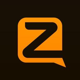 Zello Walkie Talkie