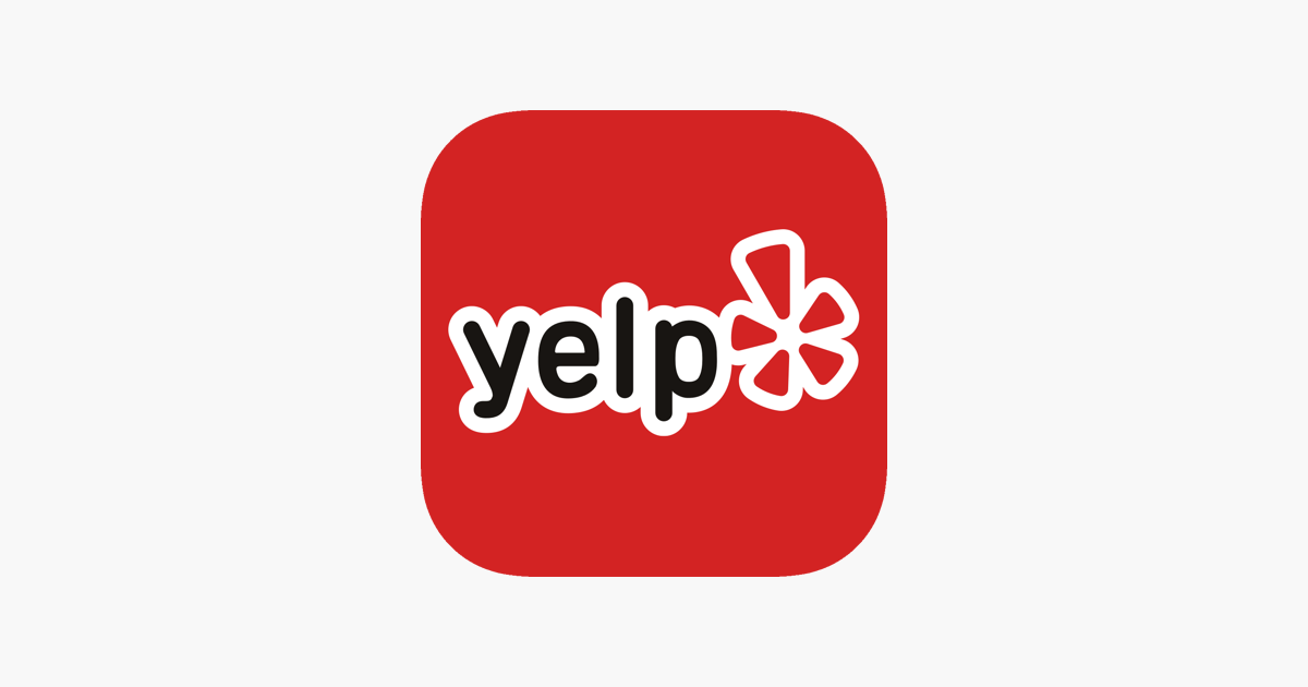 Yelp Food Services Around Me On The App Store