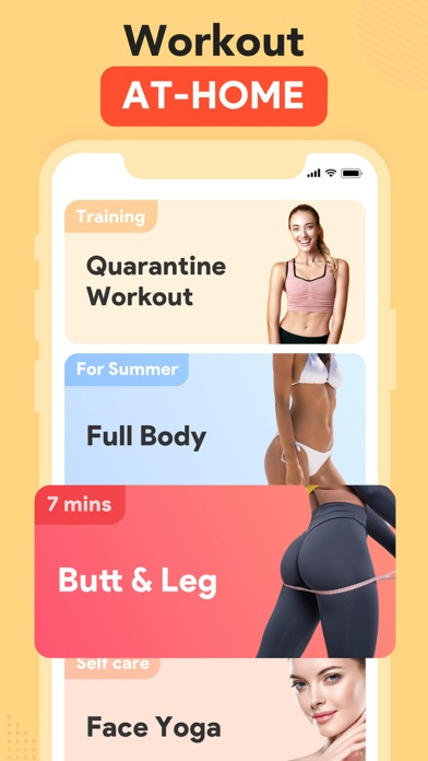 Workout for Women: Fit at Home wiki review and how to guide