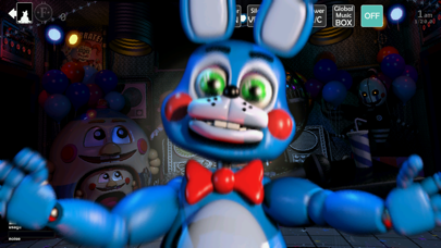 Ultimate Custom Night Screenshot