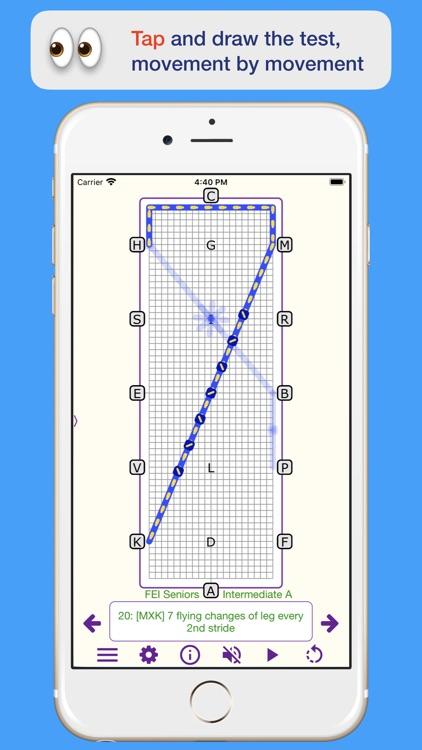 TestPro: FEI All Tests screenshot-3