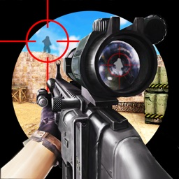 Gun Killer War 3D : SWAT Shoot