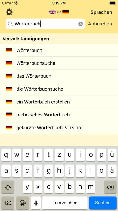 LEO Wörterbuchのおすすめ画像1