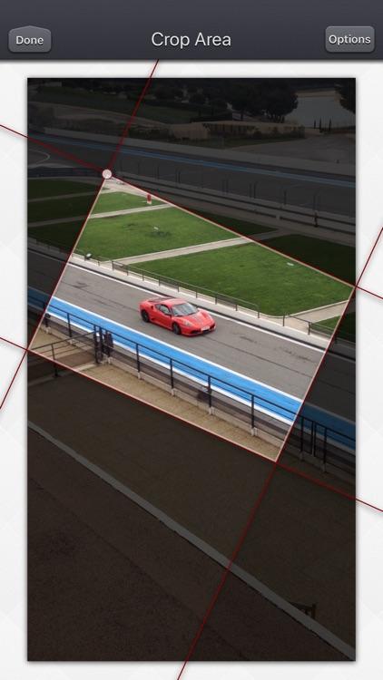 Video Crop & Zoom - HD